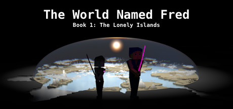 The World Named Fred (Steam Key, Region Free)