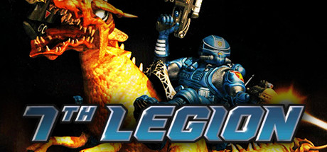 7th Legion (Steam Key, Region Free)