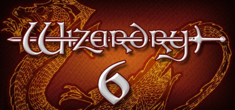 Wizardry 6 and 7 (Steam Key, Region Free)