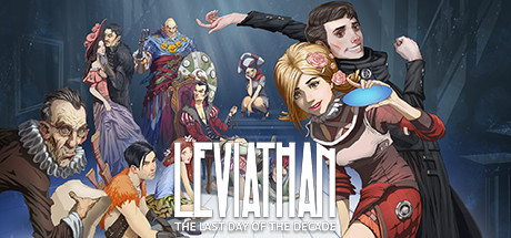 Leviathan: The Last Day of the Decade (Steam Key)