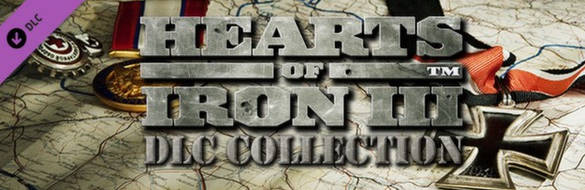 Hearts of Iron 3 DLC Collection (Steam Key, GLOBAL) III