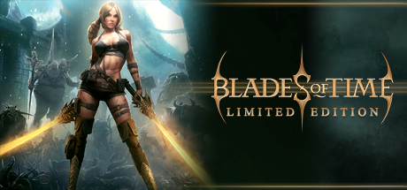 Blades of Time - Limited Edition (Steam Key, GLOBAL)