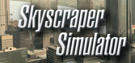 Skyscraper Simulator (Steam Key, Region Free)