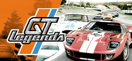 GT Legends (Steam Key, Region Free)