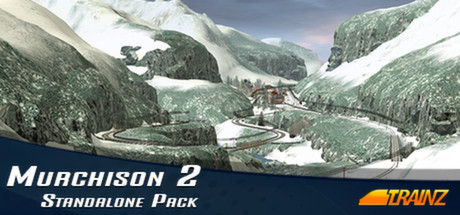 Trainz: Murchison 2 (Steam Key, Region Free)