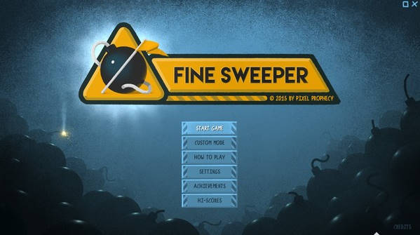 Fine Sweeper (Steam Key, Region Free)