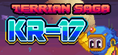 Terrian Saga: KR-17 (Steam Key, Region Free)