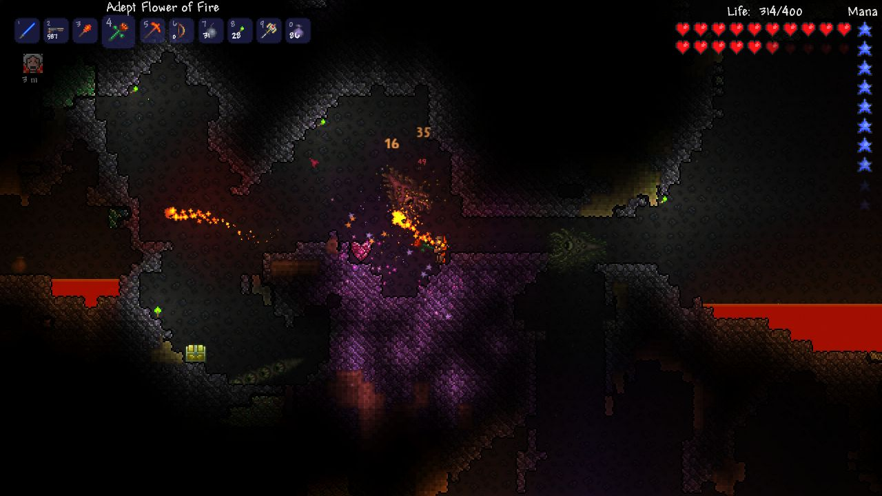 Terraria (Steam, RU+CIS)