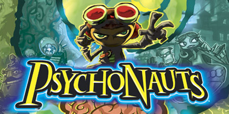 Psychonauts - Steam Key Region Free