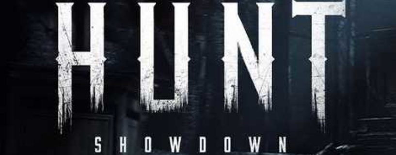 Hunt: Showdown Alpha Key Steam ключ ( Region Free )