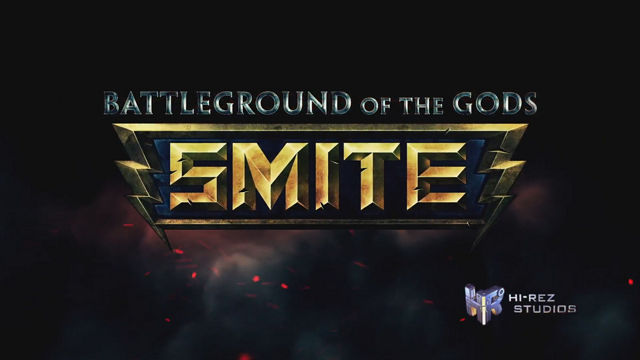 Купить SMITE Xbox One - Beta KEY / КЛЮЧ в ЗБТ