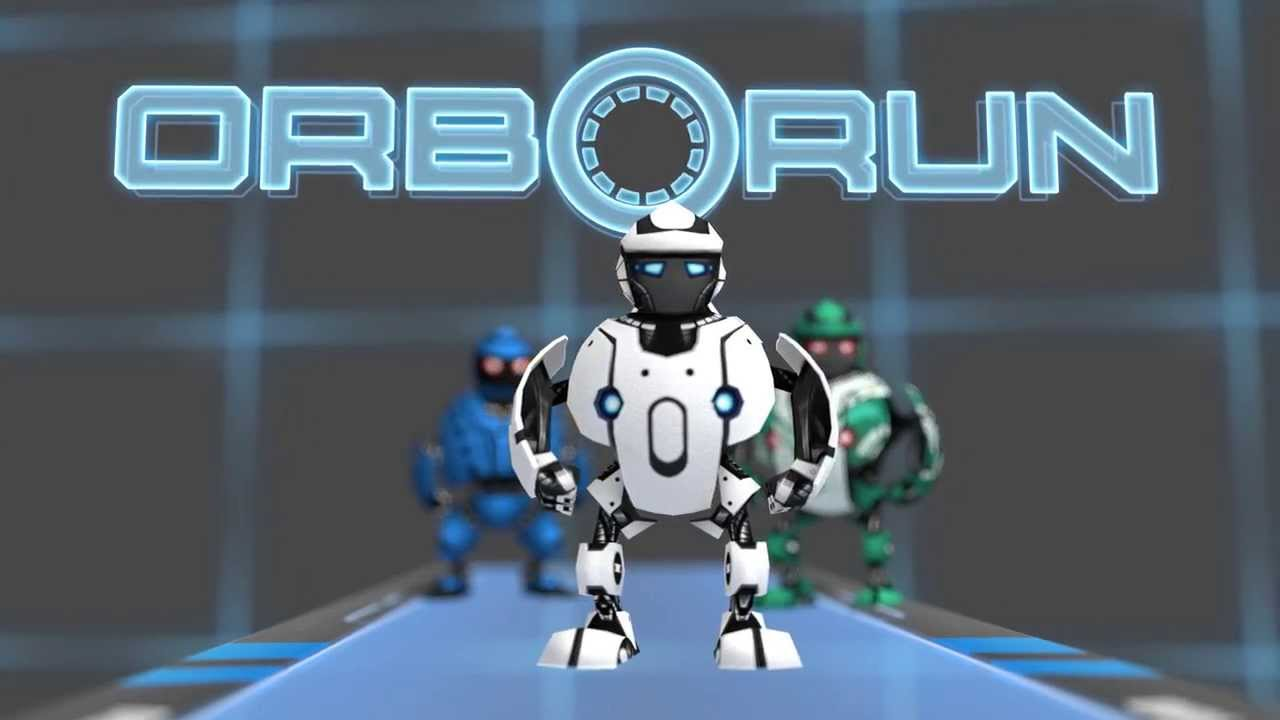 Orborun [Steam key | Region free]