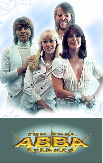 ABBA Money, money, money, ноты для одной гитары