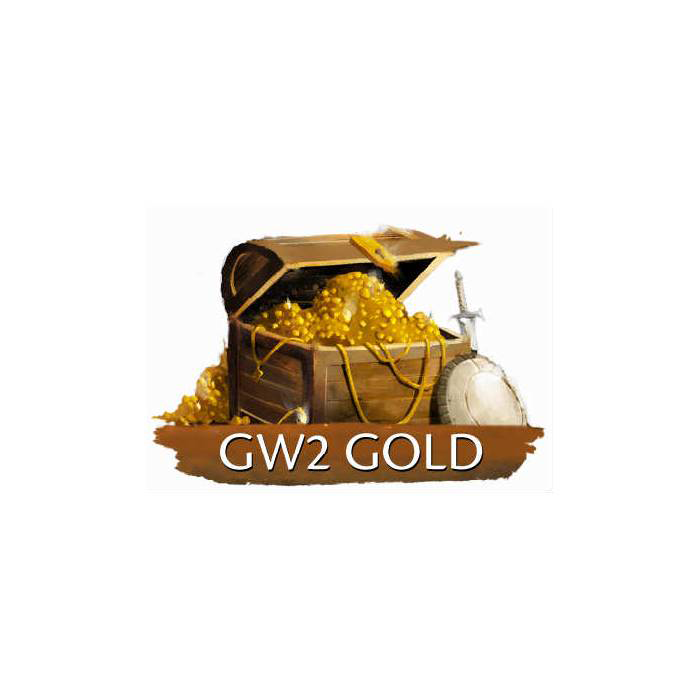 Guild Wars2 GOLD (EU / US)