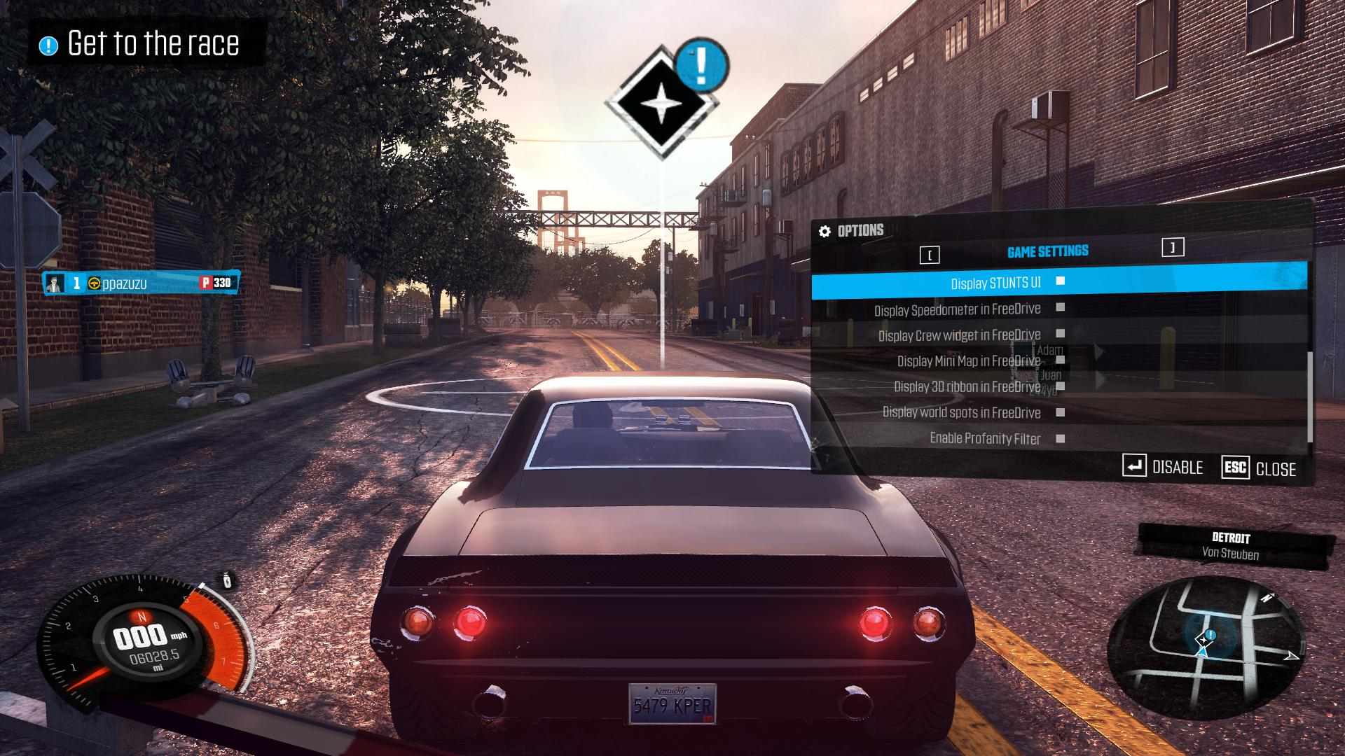 The crew pc game torrent staffci.