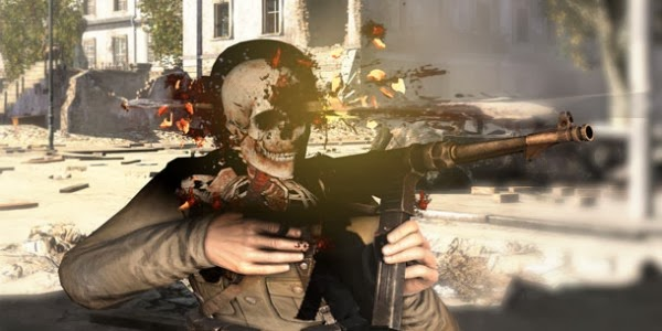 Sniper Elite 3 Steam Key