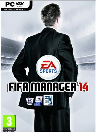 Вы покупаете лицензионный ключ активации игры FIFA Manager 14 для