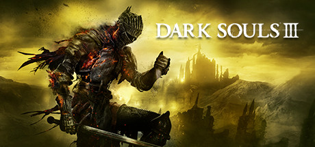 Dark Souls 3 DARK SOULS III (Steam KEY, Region Free)