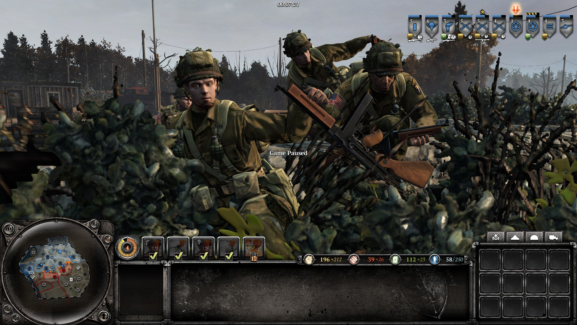 Steam Company Of Heroes 2