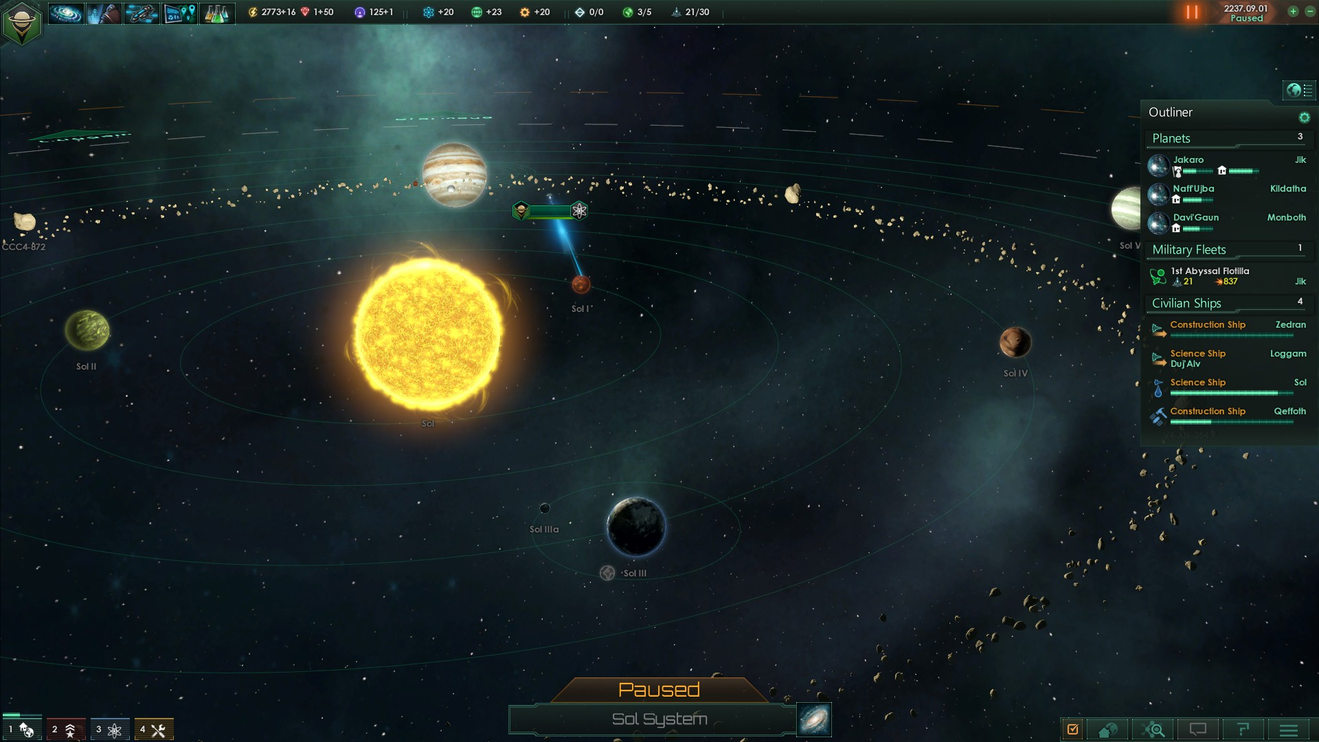 Stellaris (Steam KEY, Region Free)