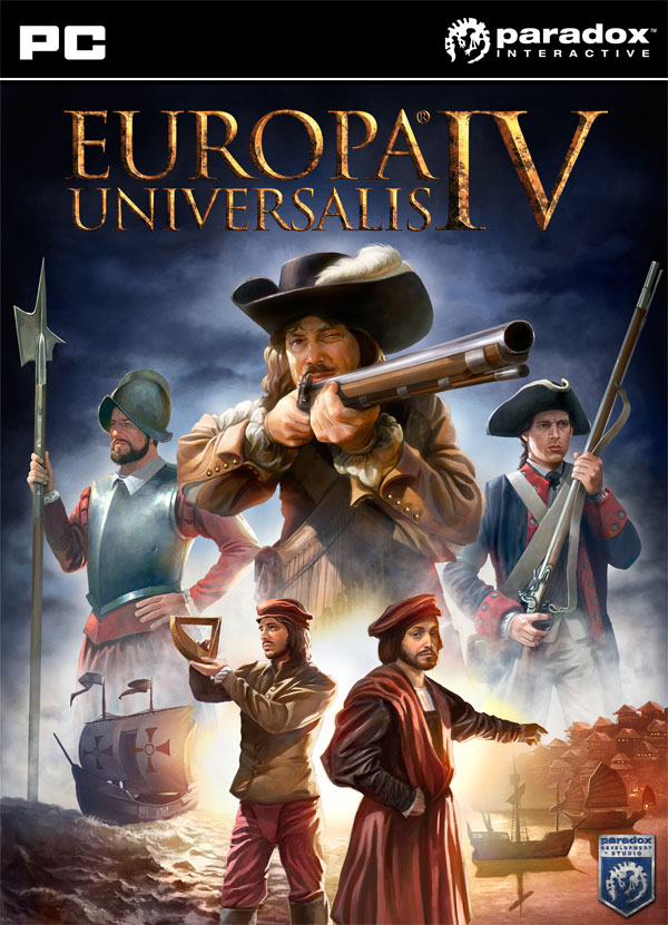 Europa Universalis IV (Steam/RegionFREE) +СКИДКИ