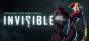 Invisible, Inc. (Steam Gift | Region Free) +ПОДАРОК