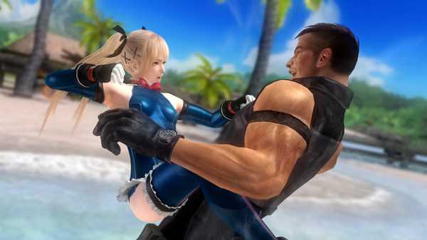 Dead or Alive 5 Last Round (Steam Gift | ROW) PRE ORDER