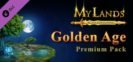 My Lands: Golden Age - Premium DLC Pack
