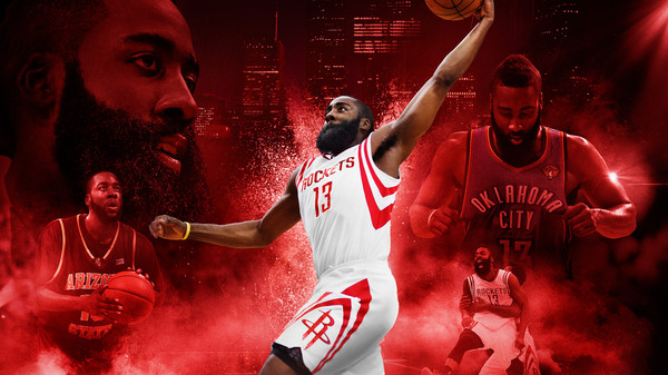 NBA 2K16 (Steam Gift / RU+CIS)