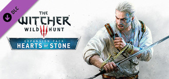 The Witcher 3: Wild Hunt - Hearts of Stone DLC