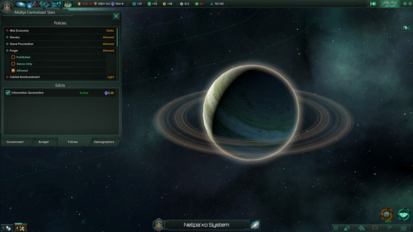 Stellaris (STEAM GIFT \ RU + CIS)