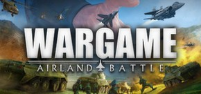 Wargame: Airland Battle Steam Gift (Region Free - Row)
