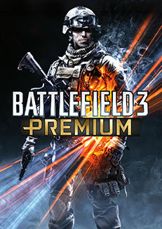 Battlefield 3 Premium (Origin Key) REGION FREE
