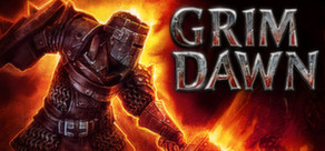 Grim Dawn (Steam Gift \ RU + CIS)