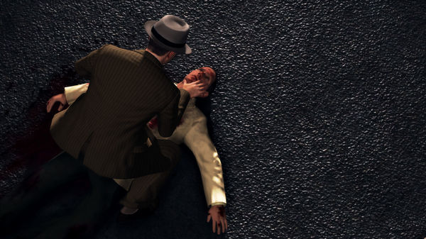 L.A. Noire The Complete Edition Steam Gift (RU+CIS)