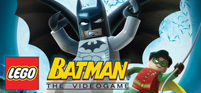 LEGO Batman (Steam Gift \ Region Free)