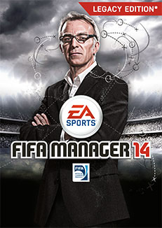FIFA Manager 14 Legacy Edition (ORIGIN)  Region Free