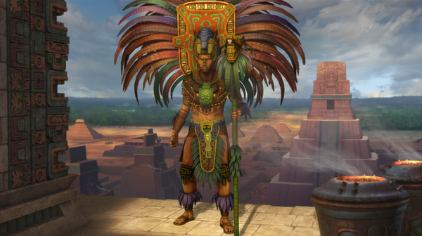 Civilization V 5 Gods and Kings DLC (Steam Gift \ RoW)