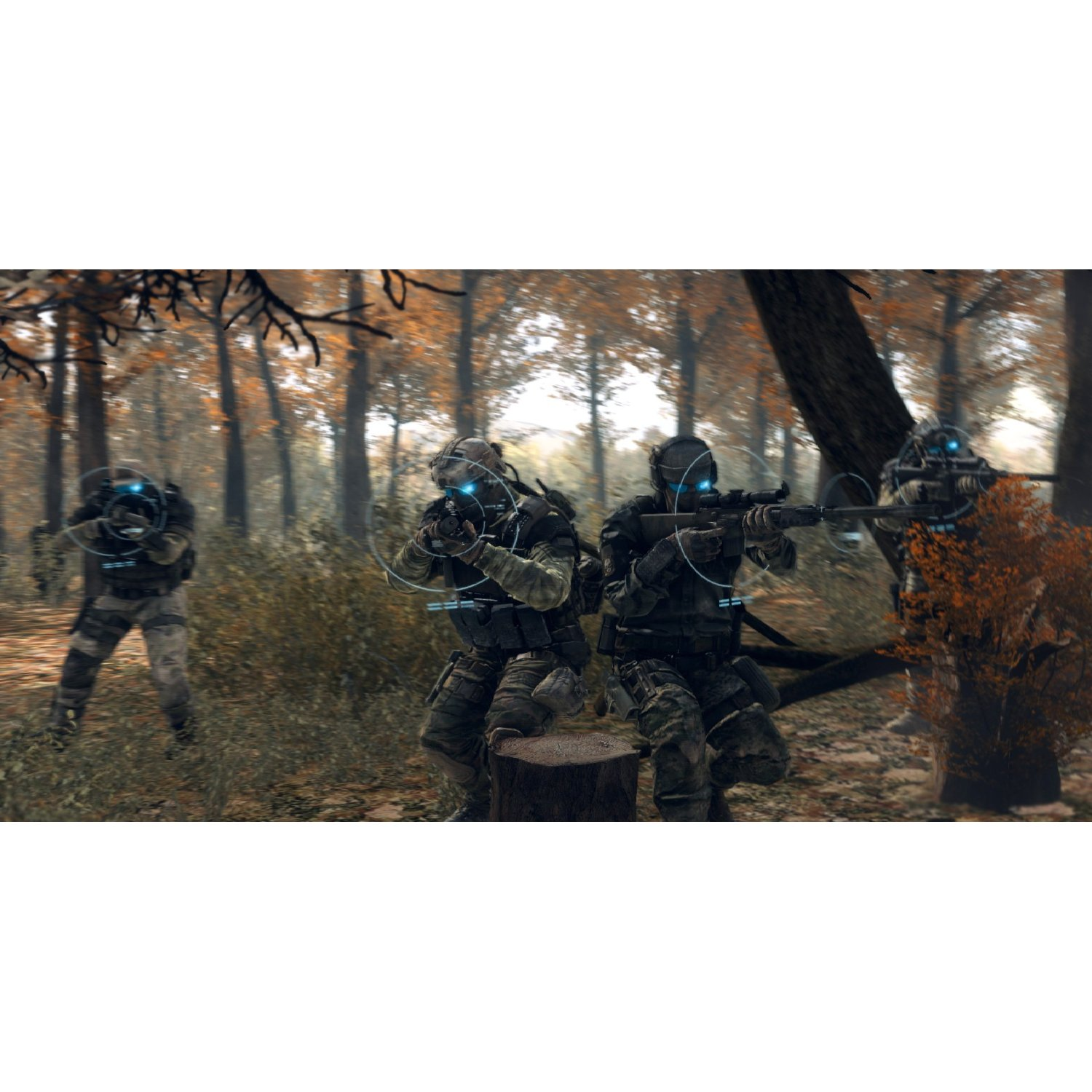 Ghost Recon Future Soldier (UPLAY\ REGION FREE \ MULTI)