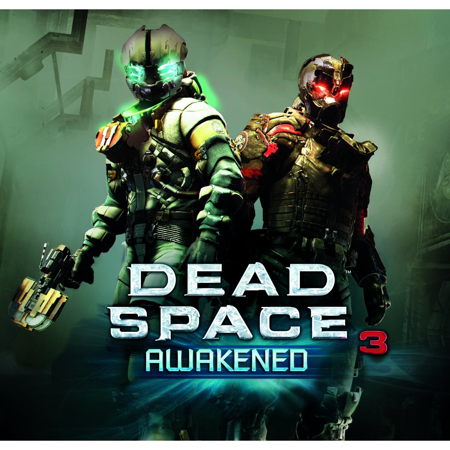 Dead Space 3 Awakened DLC (Origin Key) REGION FREE MULT