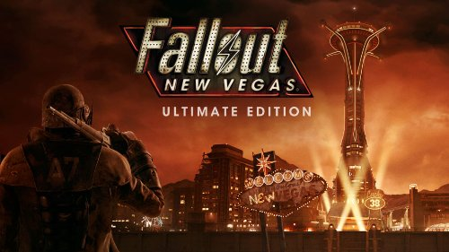 Fallout New Vegas Ultimate Ed (Steam Key \ REGION FREE)