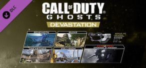 Call of Duty: Ghosts - Devastation DLC (Steam Gift)