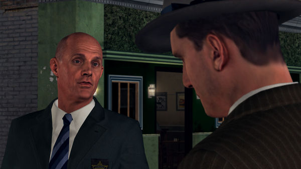 L.A. Noire (Steam Gift \ REGION FREE)