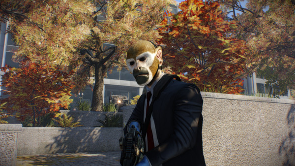 PAYDAY 2: Gage Shotgun Pack DLC (Steam Gift \ RU + CIS)