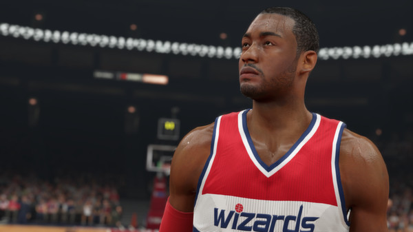NBA 2K15 (Steam Key \ REGION FREE)