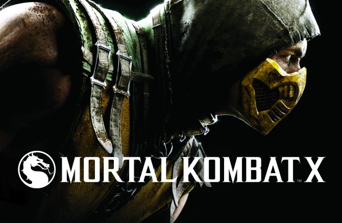 Mortal Kombat X  (STEAM KEY \ REGION FREE)