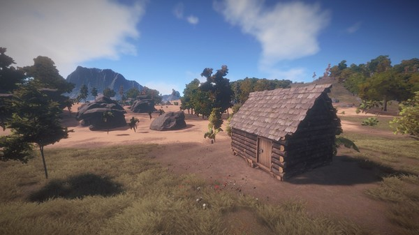 Rust (Steam CD-Key - Region Free / ROW ) World Wide