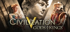 Civilization V 5: Gods and Kings(Steam Gift\RegionFree)