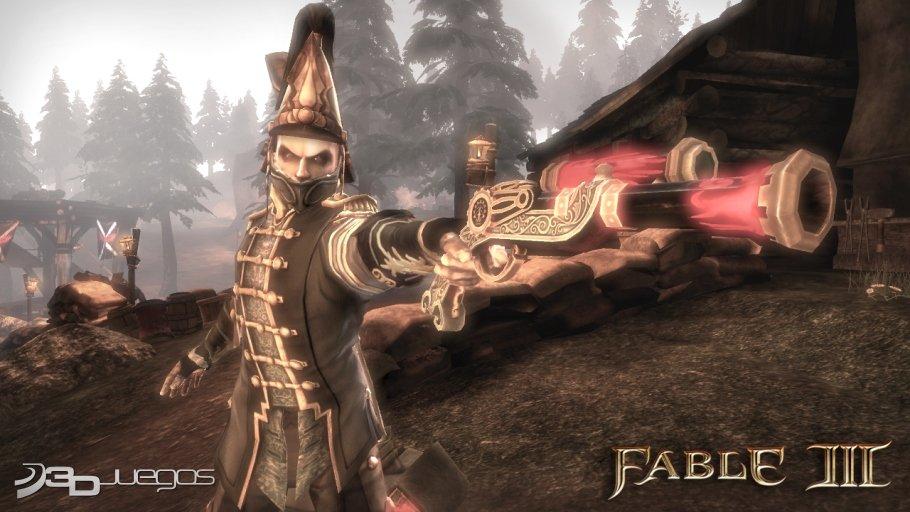 Если вы уже успели скачать Fable 3 рекомендуем посмотреть похожие игры. игр