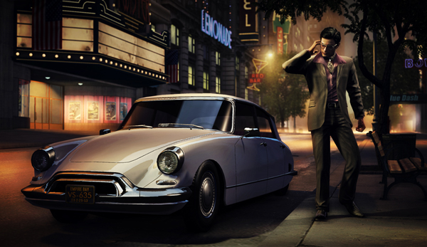 MAFIA 2 DLC - Vegas Pack (Steam) загружаемый контент